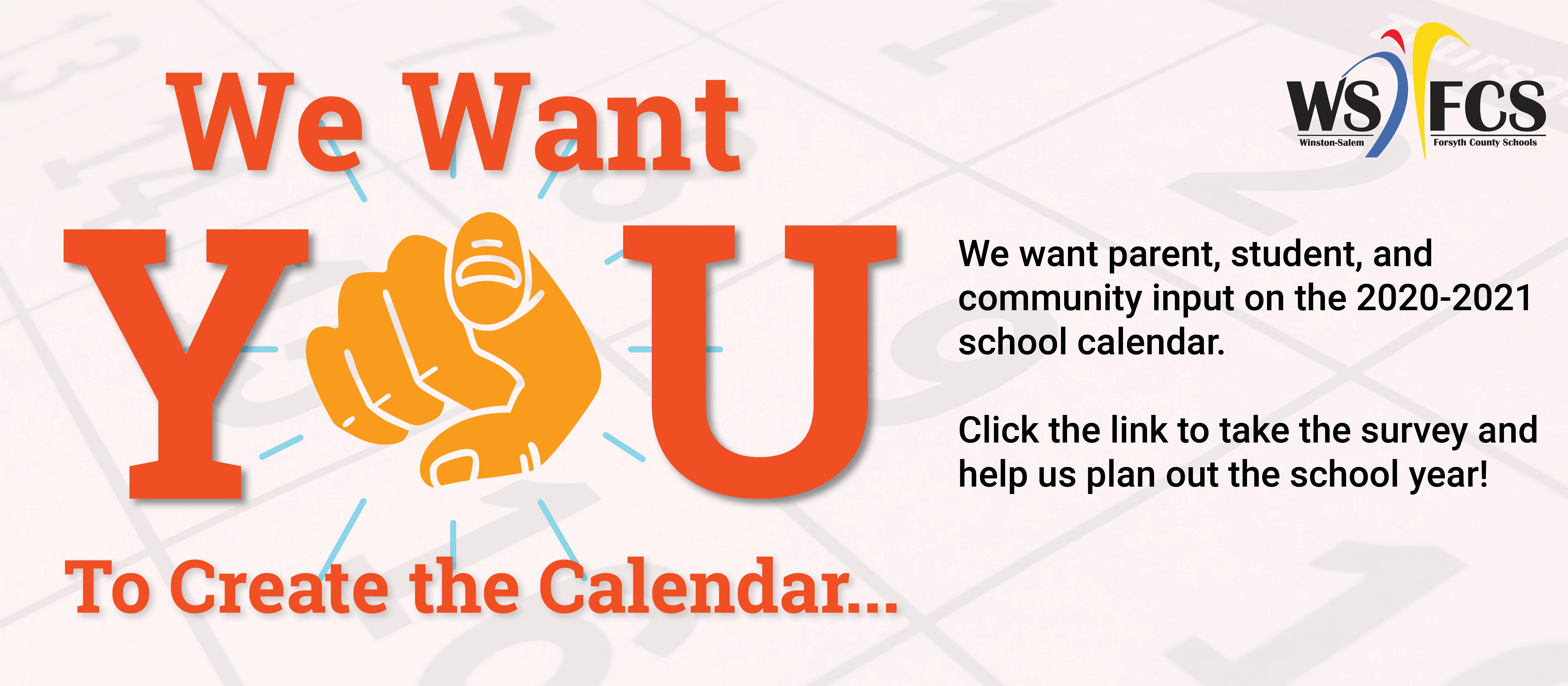 Wsfcs Calendar 2016 2020 Winston Salem/Forsyth County Schools / Front Page
